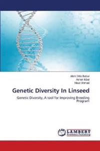 Genetic Diversity In Linseed