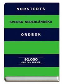 Norstedts svensk-nederländska ordbok - 92.000 ord och fraser