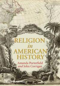 Religion American History