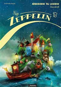 Nye Zeppelin 1B - Turid Fosby Elsness   Inprintwriters.org
