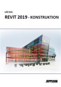 Revit 2019 - Konstruktion