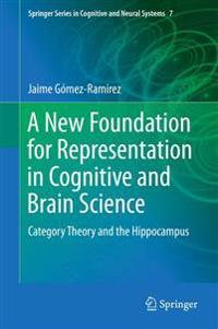 A New Foundation for Representation in Cognitive and Brain Science
