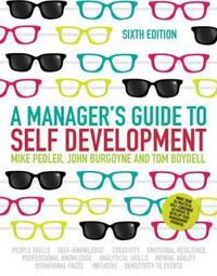 Managers guide to self-development
