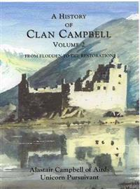 A History of Clan Campbell