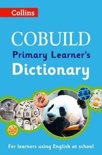 Collins Cobuild Dictionaries for Learners - Cobuild Primary Learner's Dictionary