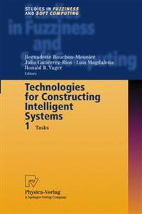 Technologies for Constructing Intelligent Systems