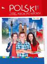 POLSKI krok po kroku - junior 1. Kursbuch + MP3-CD