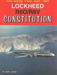 Lockheed R6O/R6V Constitution