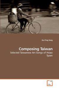 Composing Taiwan