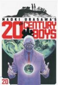 20th Century Boys vol. 20