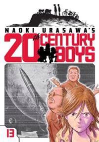 20th Century Boys vol. 13