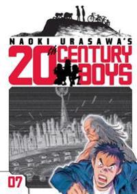 20th Century Boys vol. 7
