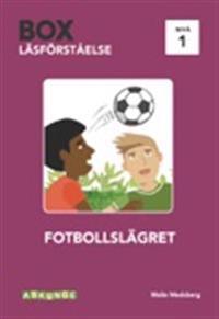 Fotbollslägret