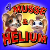 Musse & Helium - Jakten på Guldosten säsong 4