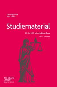 Studiematerial för Juridisk introduktionskurs - Mia Carlsson, Rolf Höök   Laserbodysculptingpittsburgh.com