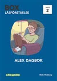 Alex dagbok