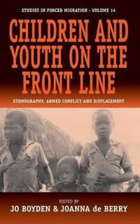 Children And Youth On The Frontline
