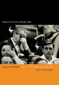 The Affective Life of Law