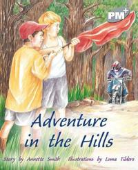 Adventure in the hills