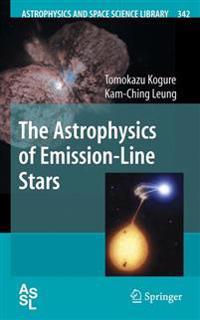 The Astrophysics of Emission-line Stars