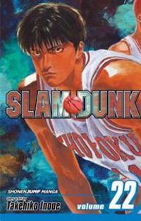 Slam Dunk 22