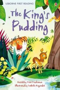 Kings pudding