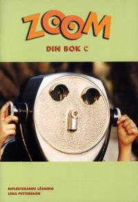Zoom. Din bok C : för reflekterande läsning