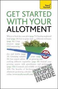 Get Started with Your Allotment: Teach Yourself
