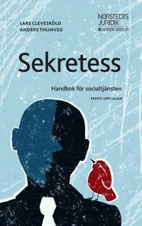 Sekretess : handbok för socialtjänsten