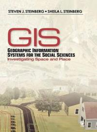 Geographic Information Systems Gis for Applied Social Research