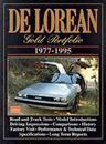 De Lorean Gold Portfolio 1977-95