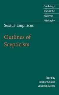 Outlines of Scepticism