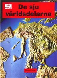 Vår värld: paket 4 olika böcker