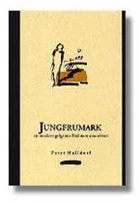 Jungfrumark : en modern pilgrims färd mot sina rötter