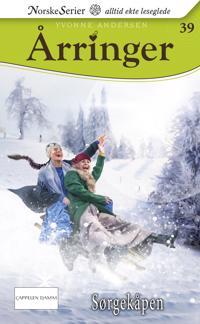 Sørgekåpen - Yvonne Andersen pdf epub