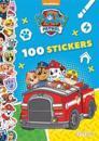 Paw Patrol - Sticker Book