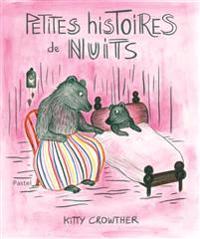 Petites histoires des nuits (franska)