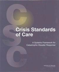 Crisis Standards of Care
