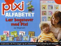 Pixi alfabetet