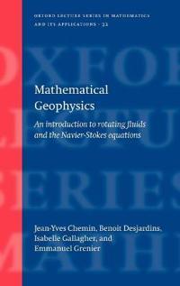 Mathematical Geophysics