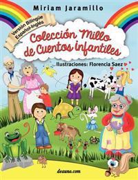 Coleccion Millo de Cuentos Infantiles / Millo's Collection of Children Stories