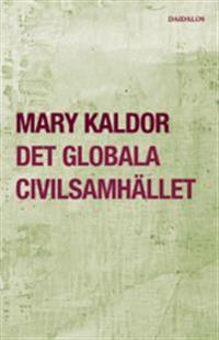 Globala civilsamhället : ett svar på krig