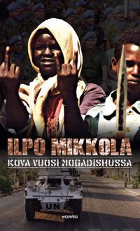 Kova vuosi Mogadishussa