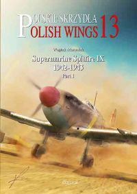Supermarine Spitfire IX 1942-1943