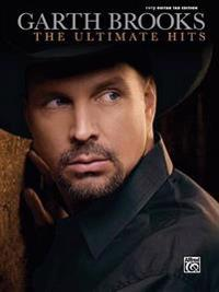 The Garth Brooks -- The Ultimate Hits: Easy Guitar Tab