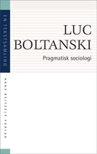 Pragmatisk sociologi