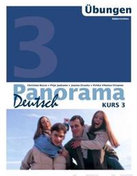 Panorama Deutsch 1-3 Ubungen 3