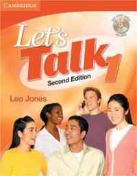 Let's Talk 1