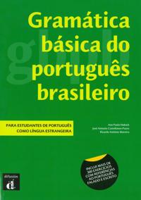 Gramática básica do português brasileiro. Lehrerbuch + Online