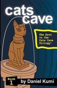 Cats Cave Book 1